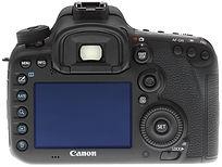 Canon 7d Mark 2 hire