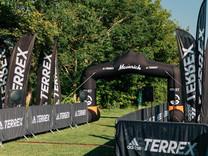 Maverick 22km Trail Race