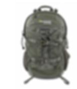 Endeavor Bag 1600 review