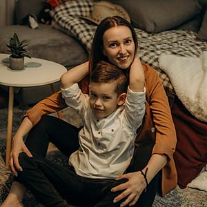 Larysa i Xavier