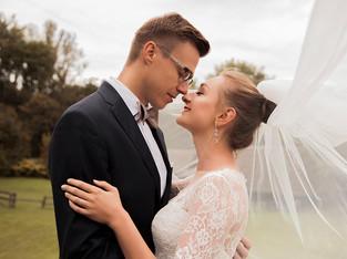 Beata i Wojtek - sesja poślubna