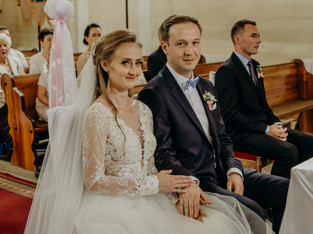 Izabela i Michał