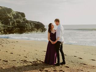 Justine i Damian - W obliczu miłości
