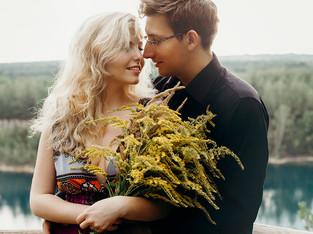 Natalia i Mateusz - W obliczu miłości