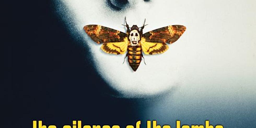 Silence of the Lambs - TCM Big Screen Classics