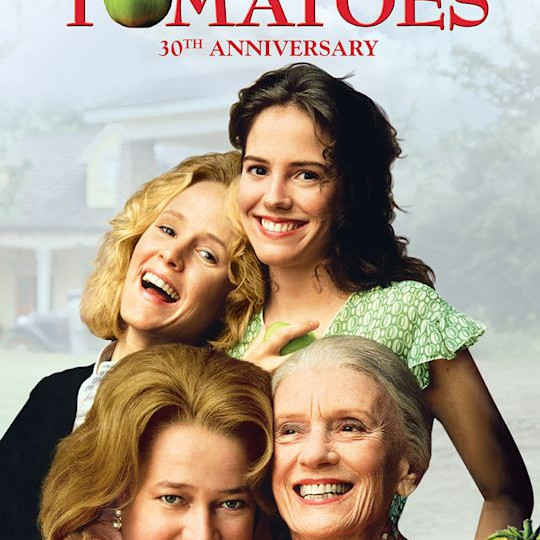 Fried Green Tomatoes 30th Anniversary