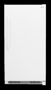 Upright Freezer (17 cu ft)