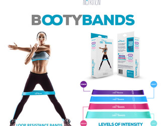 Fitique Booty Bands – How to Use 'em