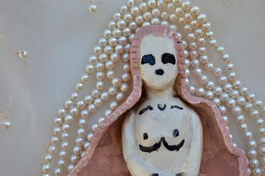 Reliquia Yolanda Santamaria