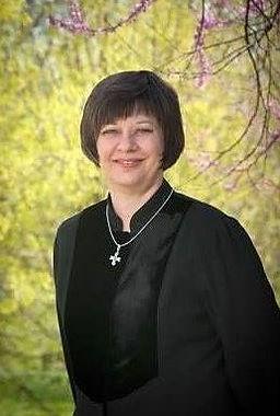 Reverend Beth Wagner