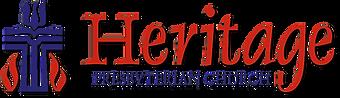 Heritage Presbyterian Church Logo