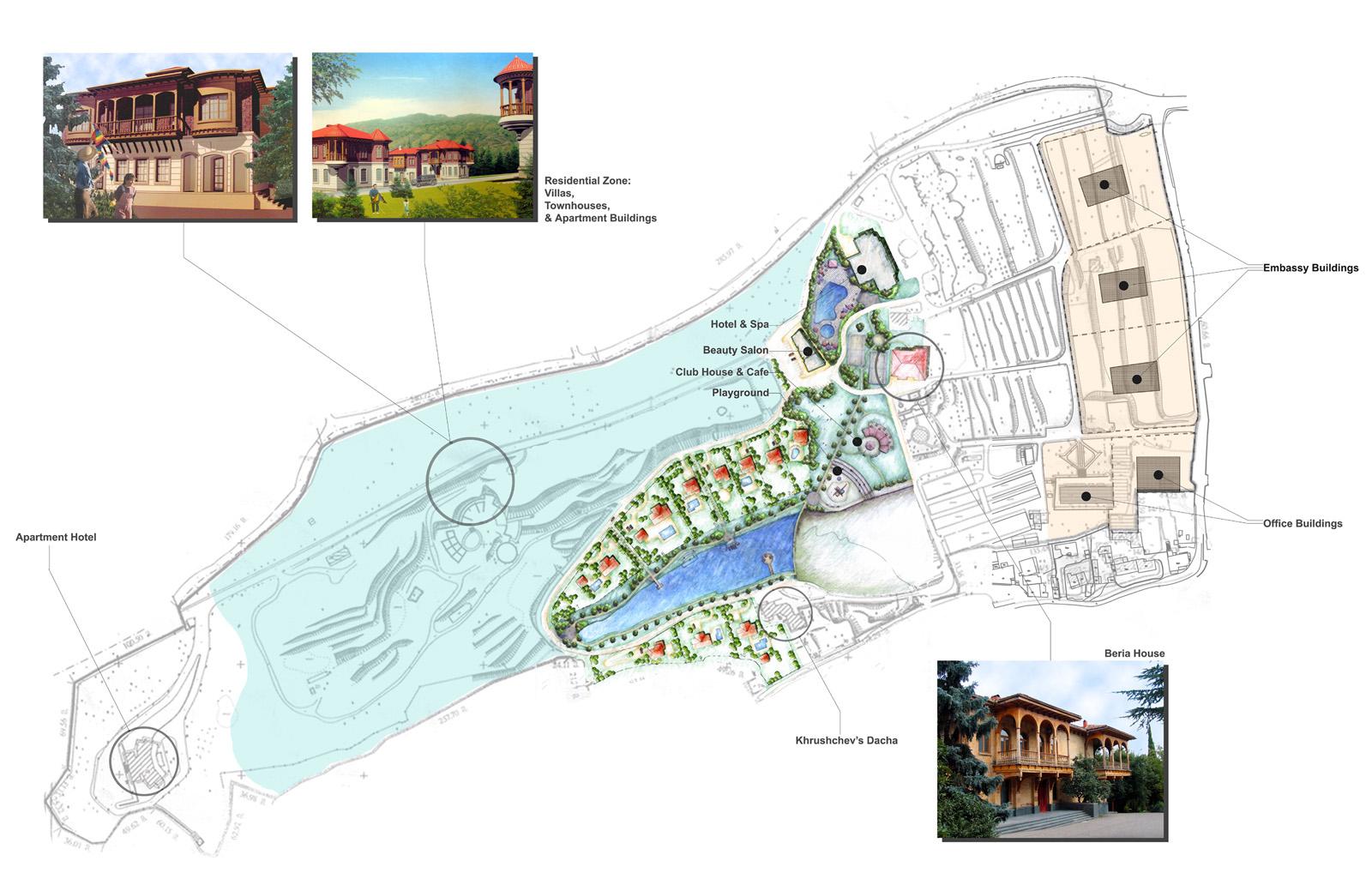 Community Masterplan