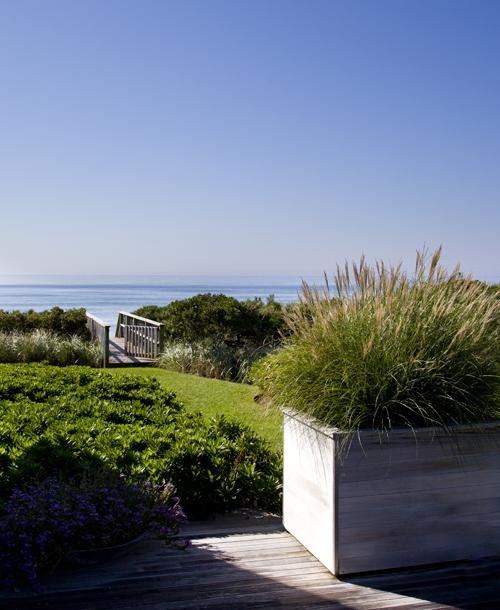 Beachfront Residnce