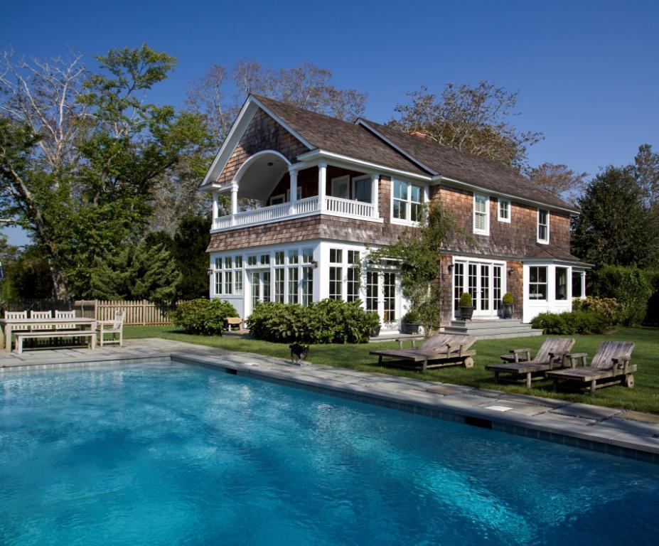 SouthHampton Residence