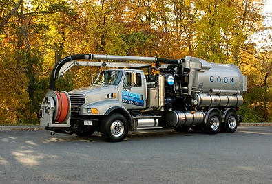 oilfield vacuum truck companies