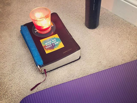 Meditation Monday :)