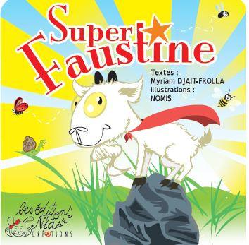 SUPER FAUSTINE