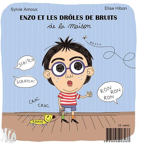 LES DRÔLES DE BRUITS
