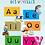Thumbnail: Le pays de l'Alphabet - Les voyelles