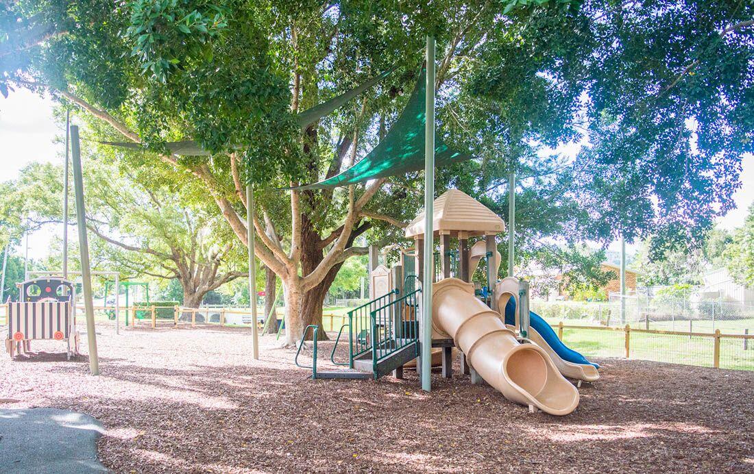 Johnston Park Ipswich