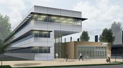 Rheinmetall Facility Ipswich
