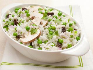 Čarujeme srýží: víte, jaké druhy rýže jsou vhodné na rizoto či jako příloha?