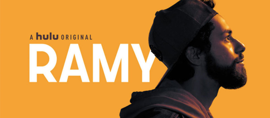 Ramy | A Popcorn & Cornflakes Review