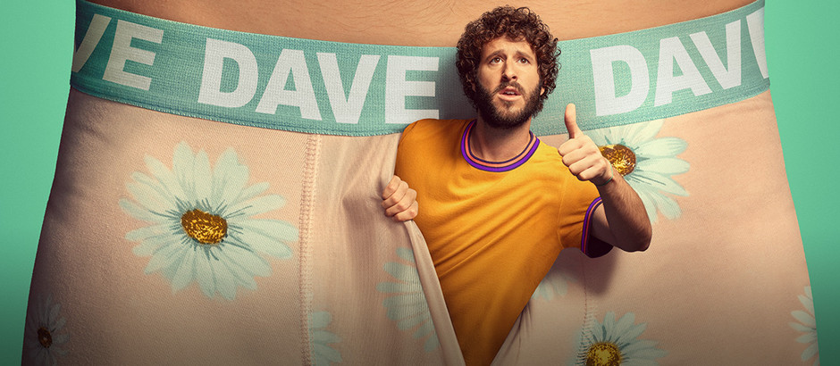 Dave | A Popcorn & Cornflakes Review