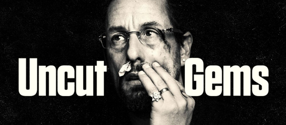 Uncut Gems | A Popcorn & Cornflakes Review
