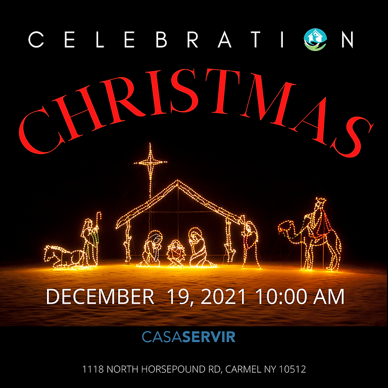 NAVIDAD/CHRISTMAS CELEBRATION