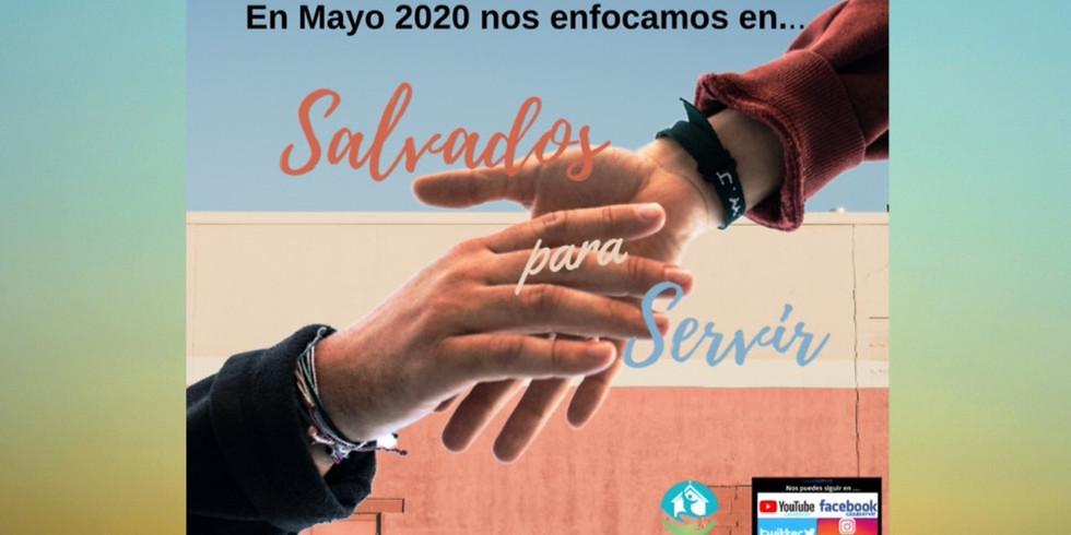 Celebración en MAYO2020