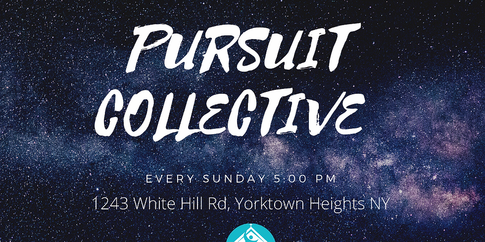 PERSUIT COLLECTIVE