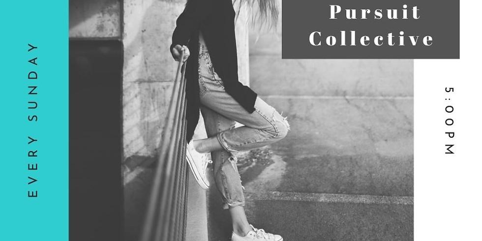 PURSUIT COLLECTIVE