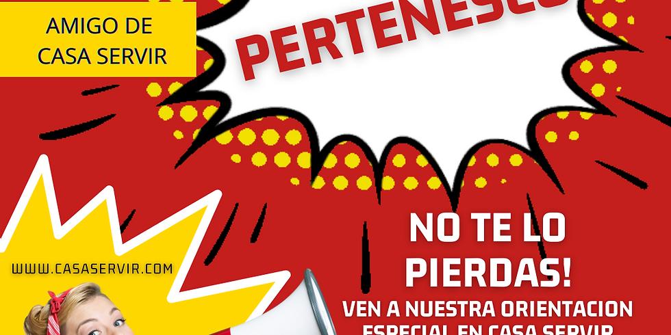 PERTENESCO