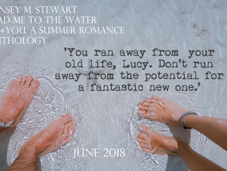 Pre-Order Me+You: A Summer Romance Anthology!