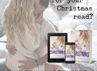 Wishing all my readers and supporters a wonderful Christmas!
