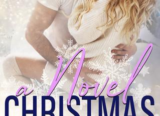 A Novel Christmas is live!