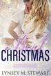 A Novel Christmas is live!