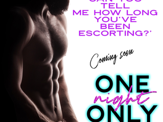 Attention Bloggers! One Night Only is coming soon!