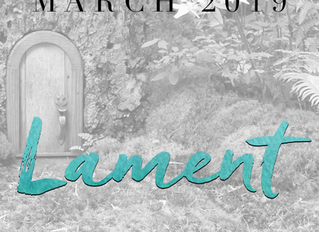 Add Lament to your Goodreads TBR list!