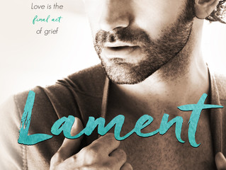Lament is live!