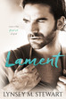 Lament Cover Reveal