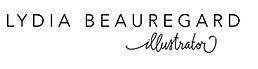 Lydia Beauregard logo
