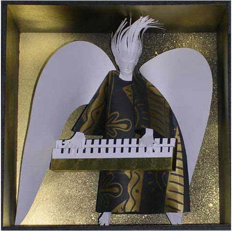 Sleepers Awake, Keyboard Angel