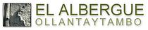 El Albergue logo