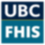 UBC's Department of French, Hispanic & Italian Studies, and Spanish for Community logo