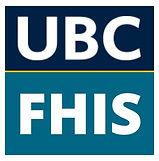 UBC's Department of French, Hispanic & Italian Studies, and Spanish for Community logo