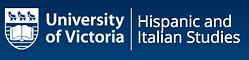 University of Victoria Hispanic and Italian Studies logo