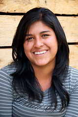 Portrait of Elizabeth, Youth Program scholarship student