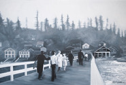 Dash Point Early 1900's